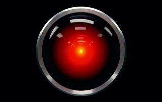 Hal 2001 Odissea nello Spazio